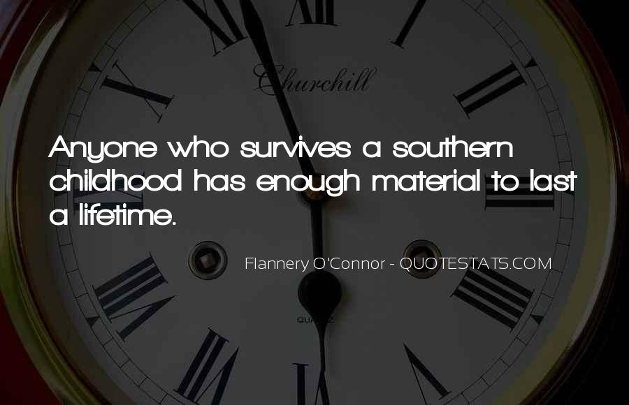 That Which Survives Quotes #73268