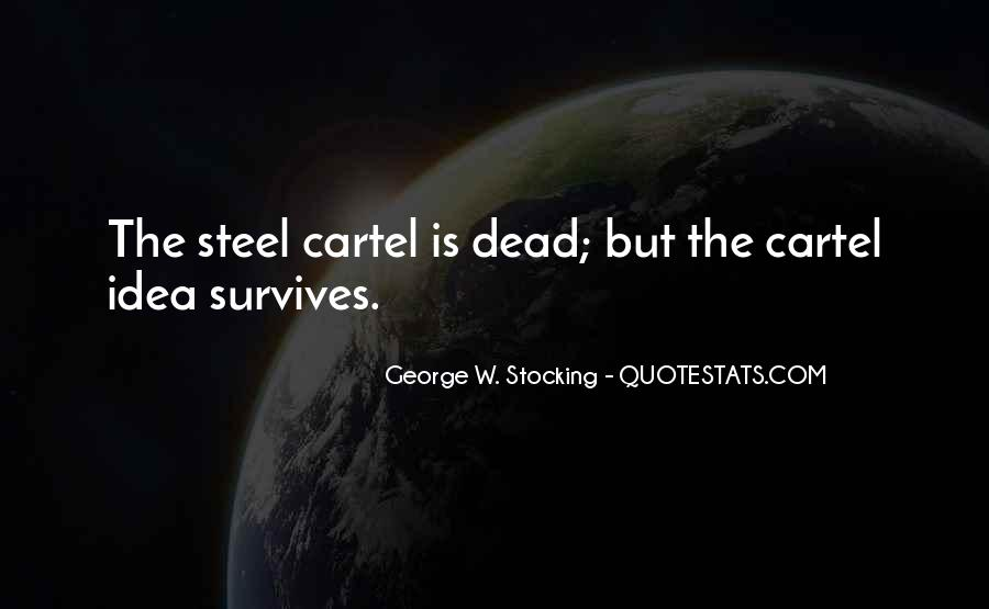 That Which Survives Quotes #96982