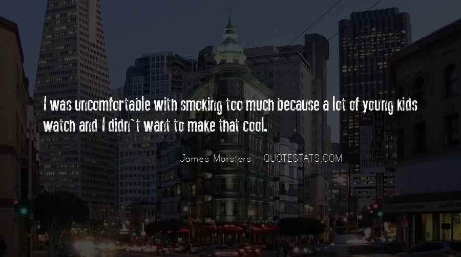 That's Cool Too Quotes #283302