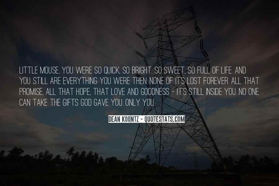That's So Sweet Quotes #1058993