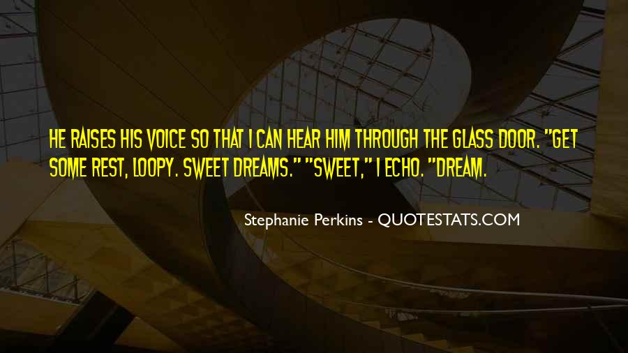 That's So Sweet Quotes #138048