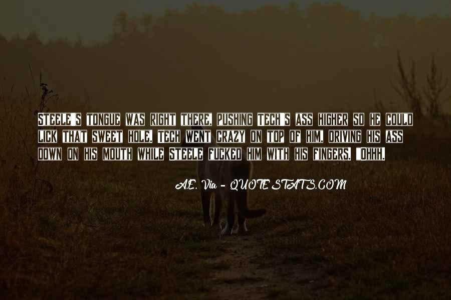 That's So Sweet Quotes #153209