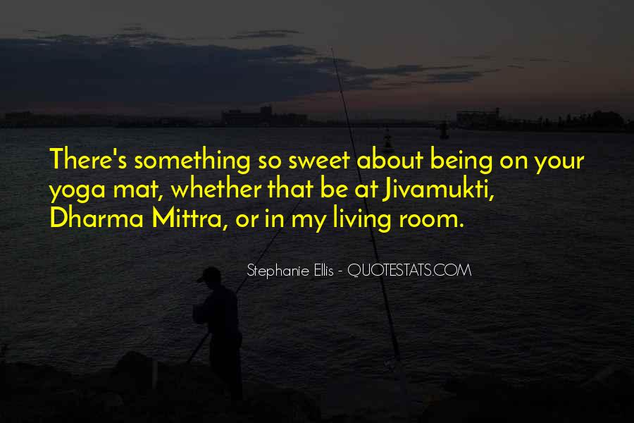 That's So Sweet Quotes #1716830