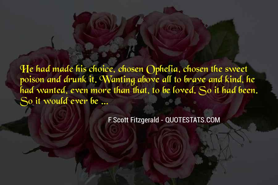That's So Sweet Quotes #256964