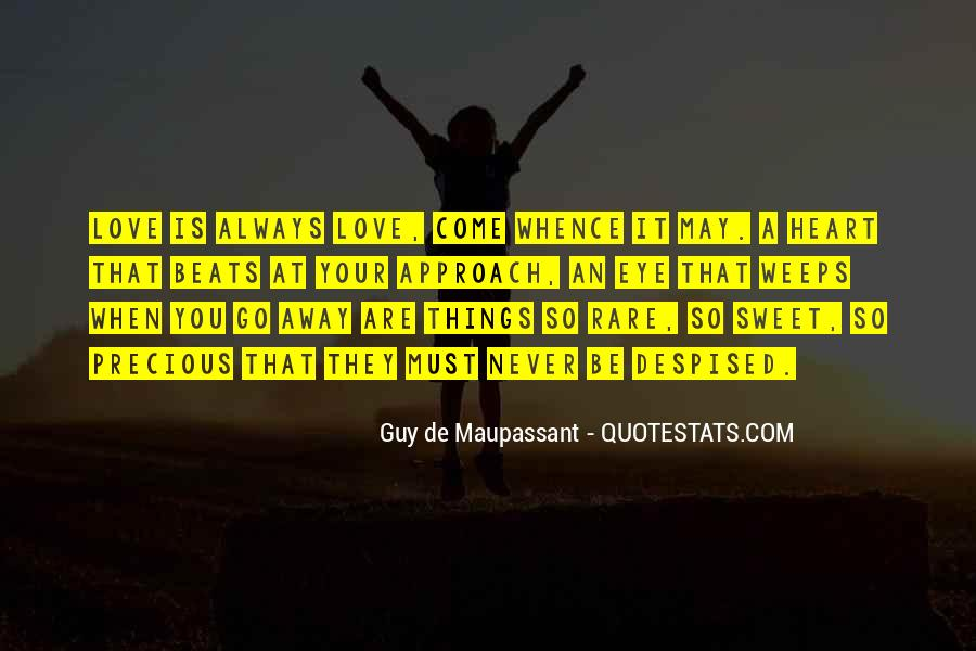 That's So Sweet Quotes #265840