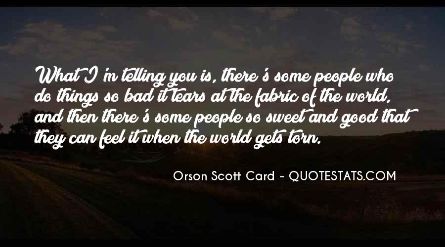 That's So Sweet Quotes #385251
