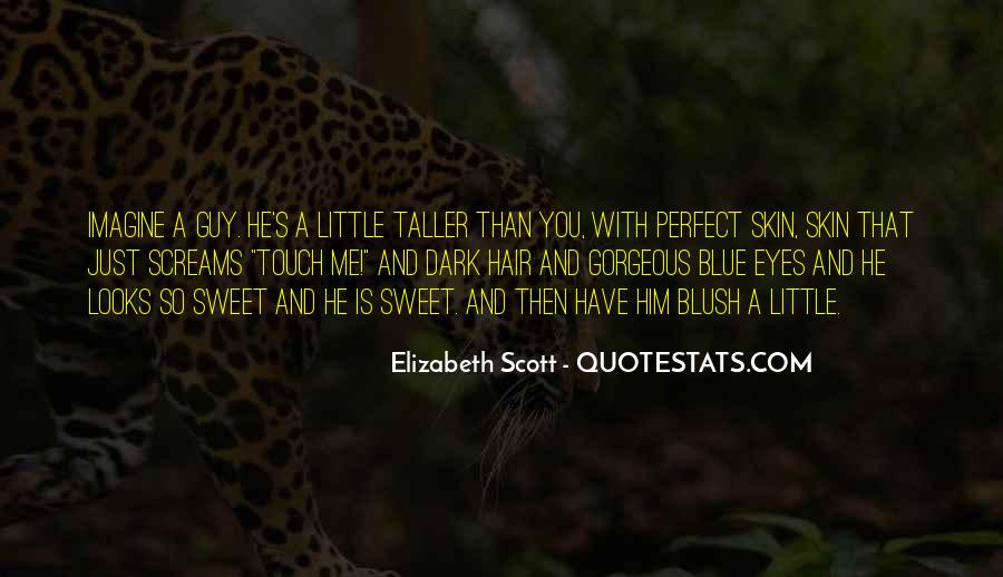 That's So Sweet Quotes #702456