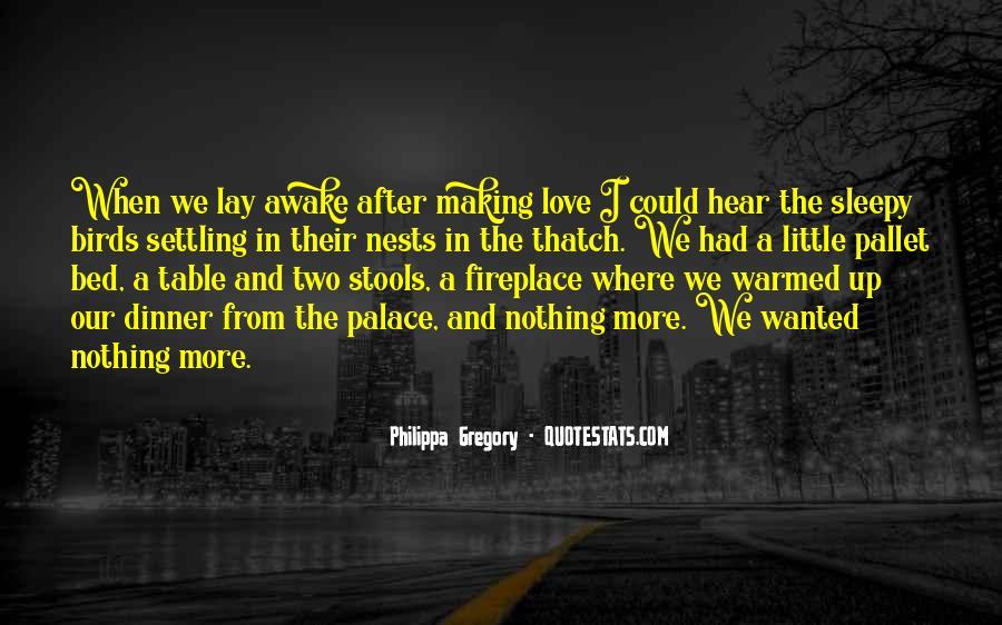 Thatch Quotes #1056375