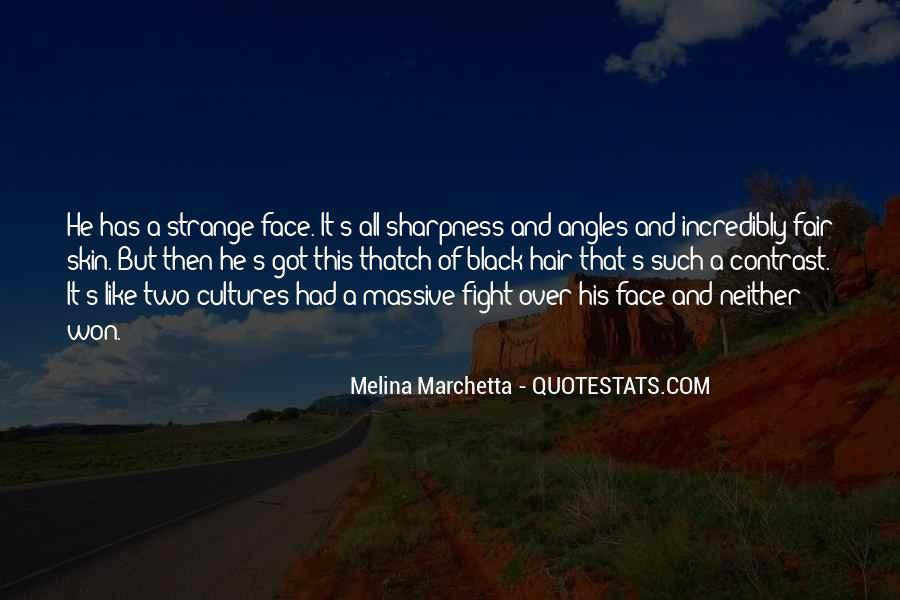 Thatch Quotes #1090308