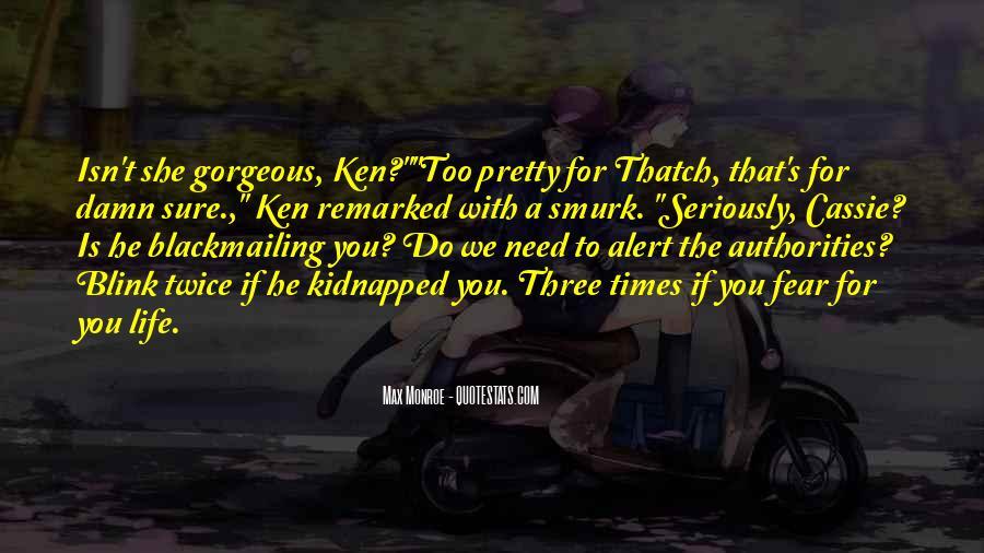 Thatch Quotes #1127717