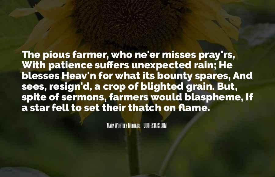Thatch Quotes #1160868