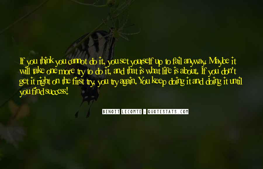 Thatch Quotes #1528655