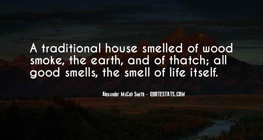 Thatch Quotes #1546760