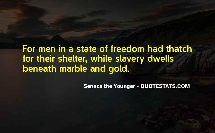 Thatch Quotes #320867