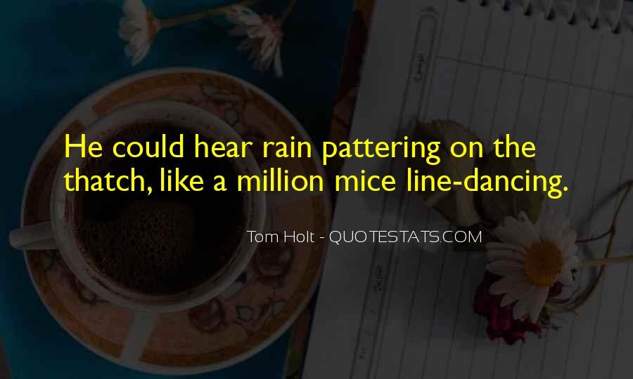 Thatch Quotes #370133