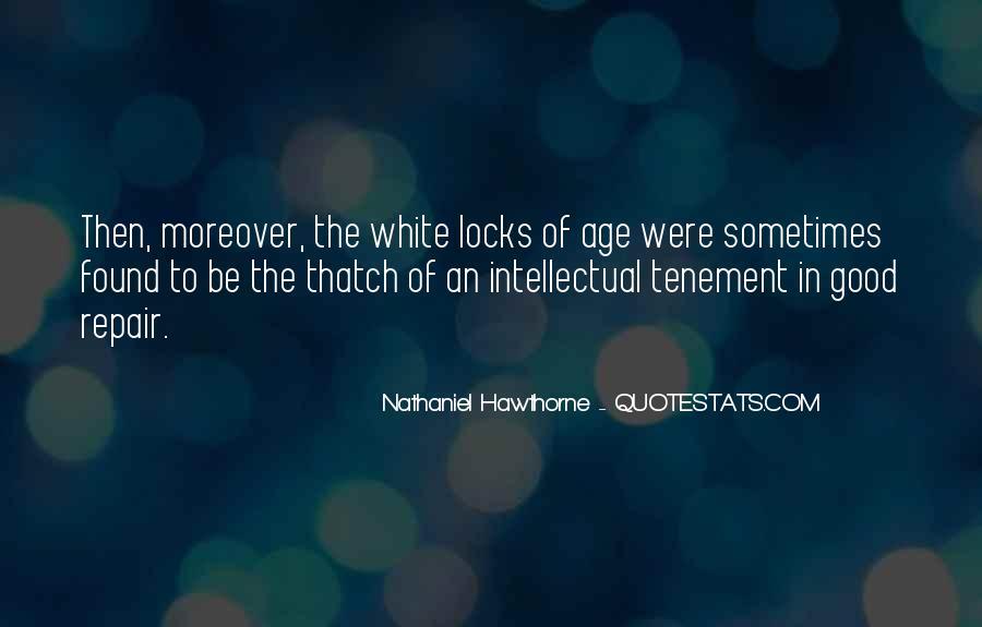 Thatch Quotes #78274