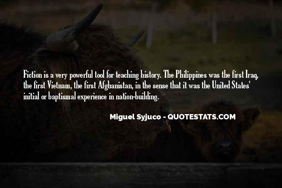Thatonetomahawk Quotes #1232335