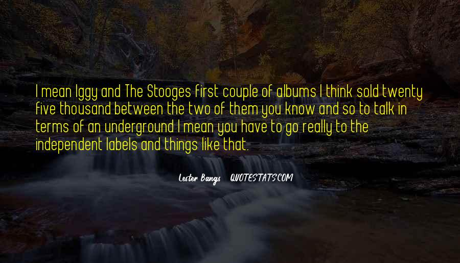The 3 Stooges Quotes #289433