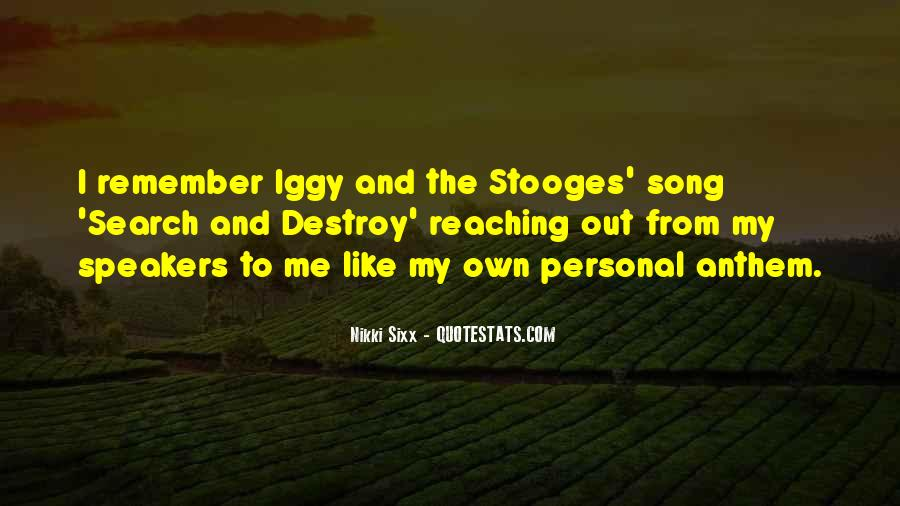 The 3 Stooges Quotes #552311