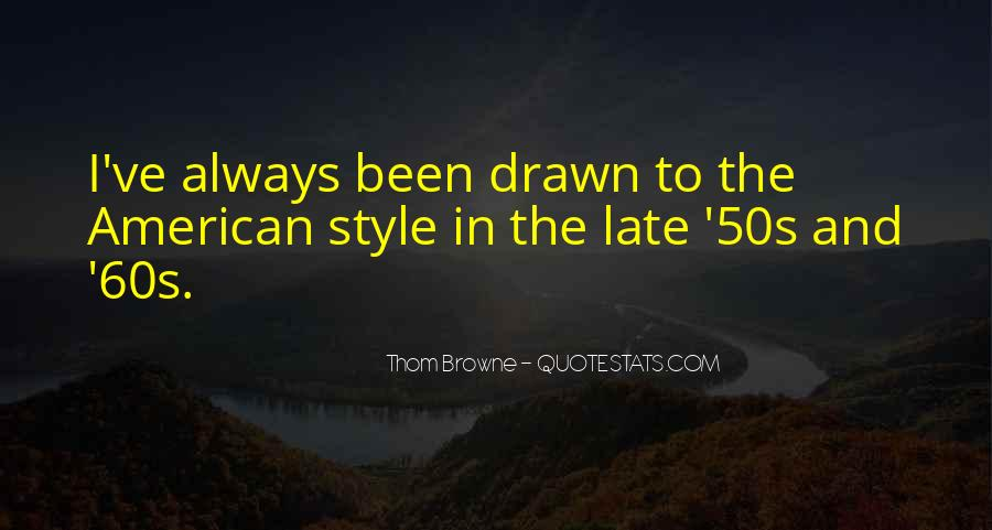 The 60s Quotes #102799