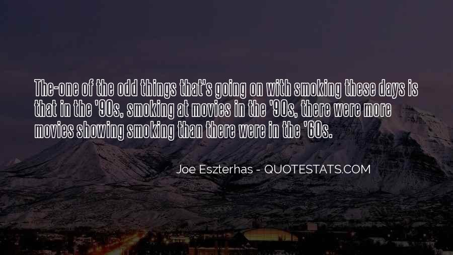 The 60s Quotes #213878
