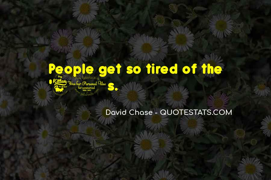 The 60s Quotes #233857