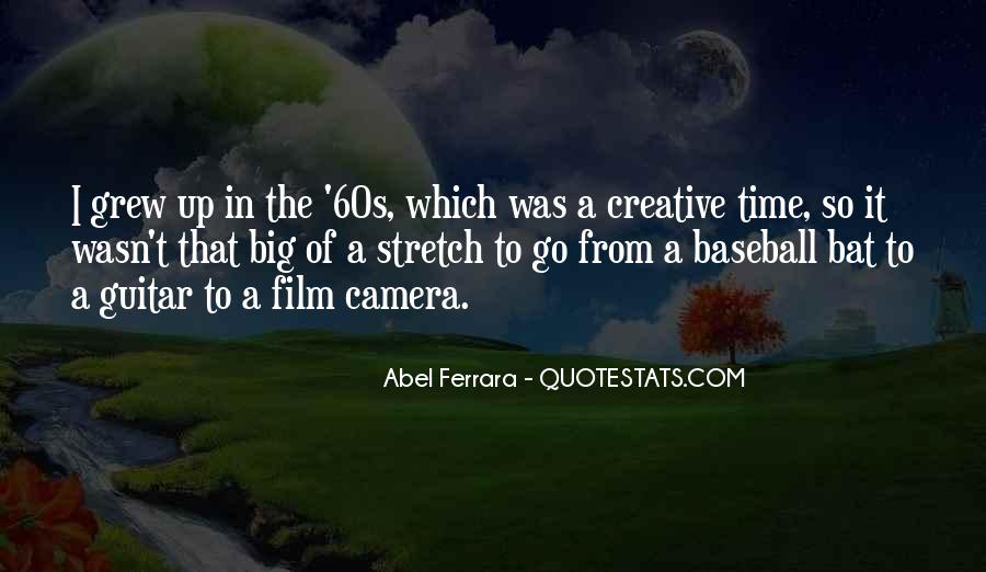 The 60s Quotes #238720