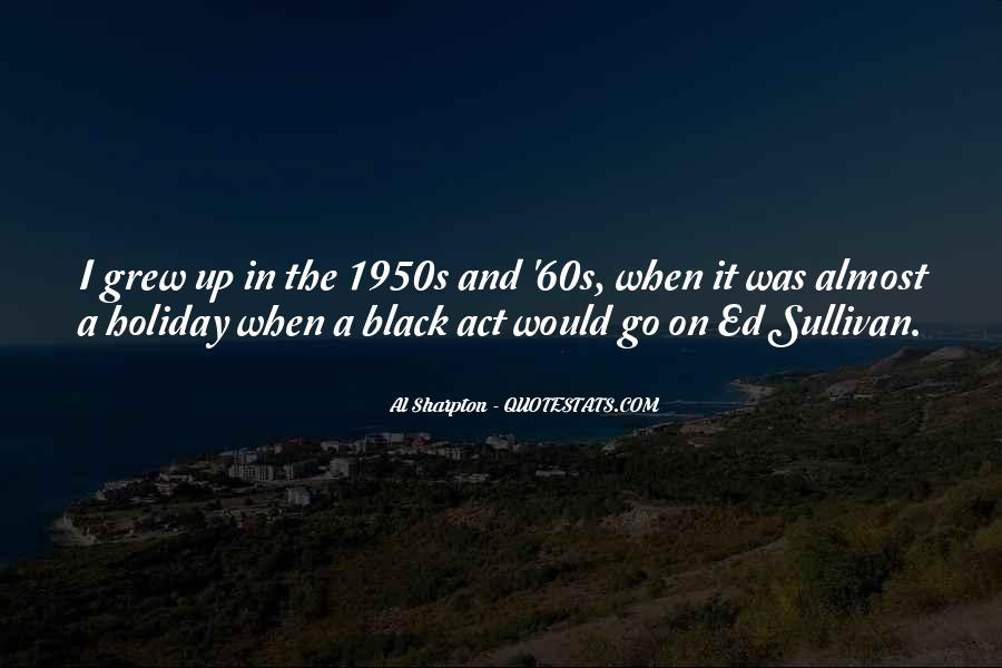 The 60s Quotes #246474