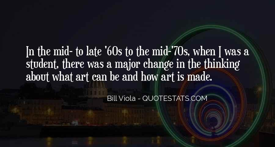 The 60s Quotes #280704