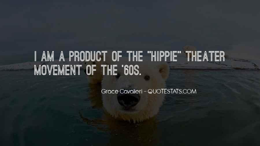 The 60s Quotes #88470