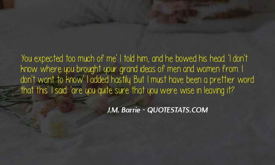 The Apartment Jack Lemmon Quotes #235765
