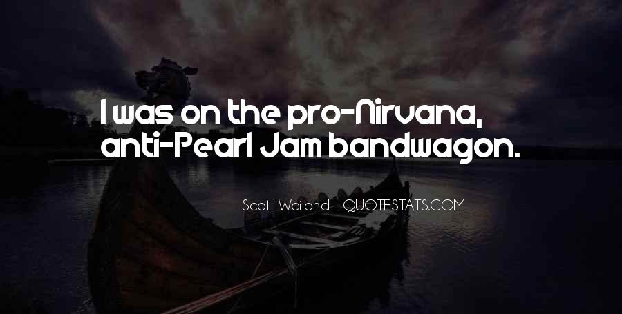 The Bandwagon Quotes #106990