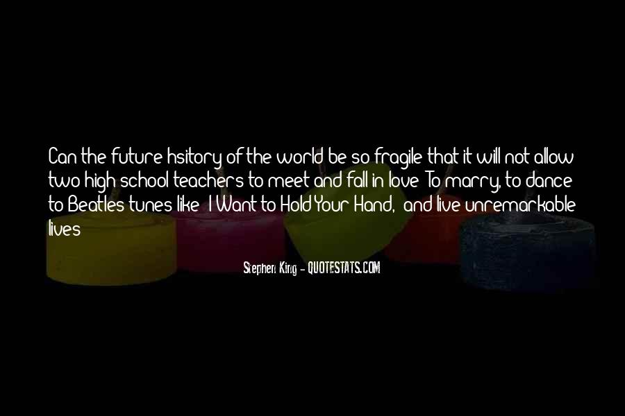 The Beatles Love Quotes #1013417