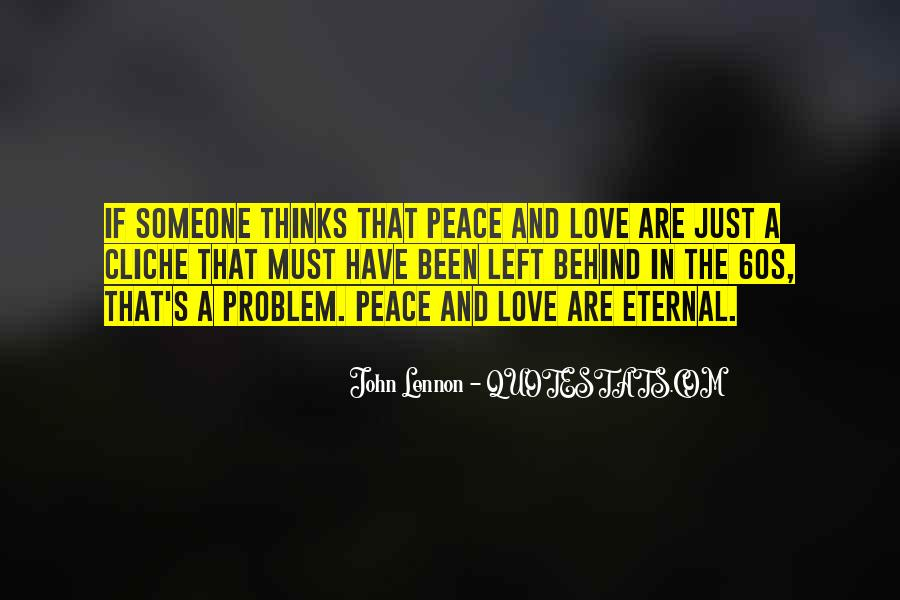 The Beatles Love Quotes #1191124