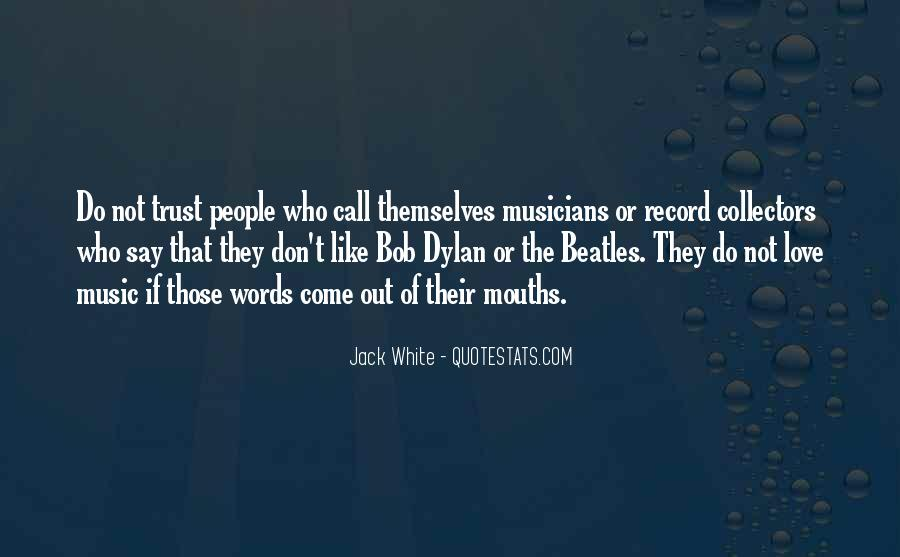 The Beatles Love Quotes #1631209