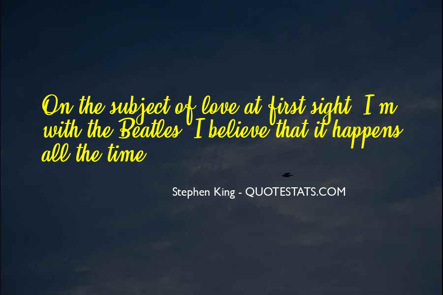 The Beatles Love Quotes #1676966