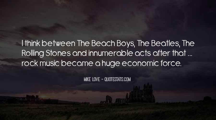 The Beatles Love Quotes #1860769