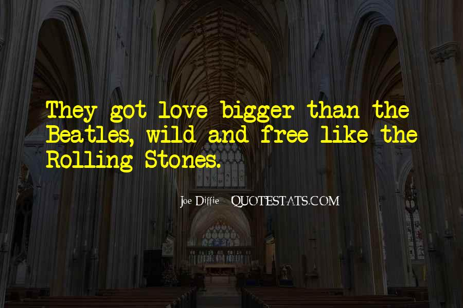 The Beatles Love Quotes #655686