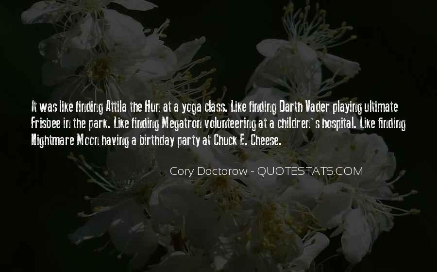 Quotes About Attila The Hun #47650