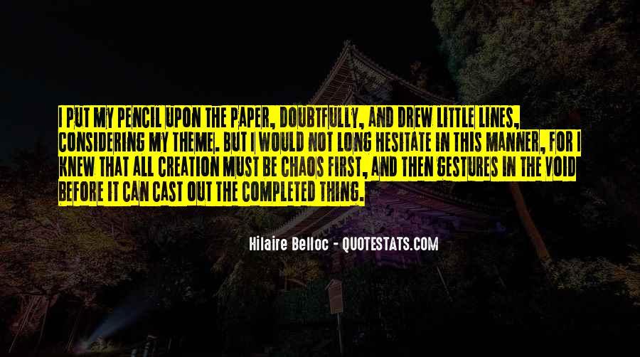 Quotes About Attila The Hun #650417