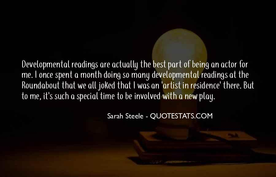 The Best Artist Quotes #1076831