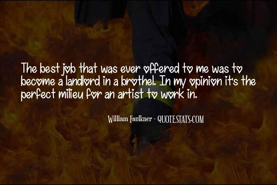 The Best Artist Quotes #1117039
