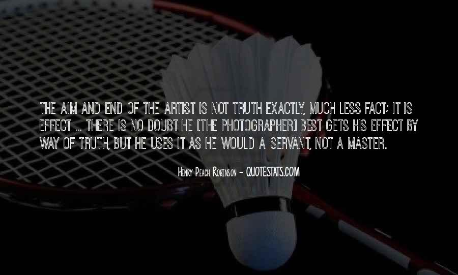 The Best Artist Quotes #130735
