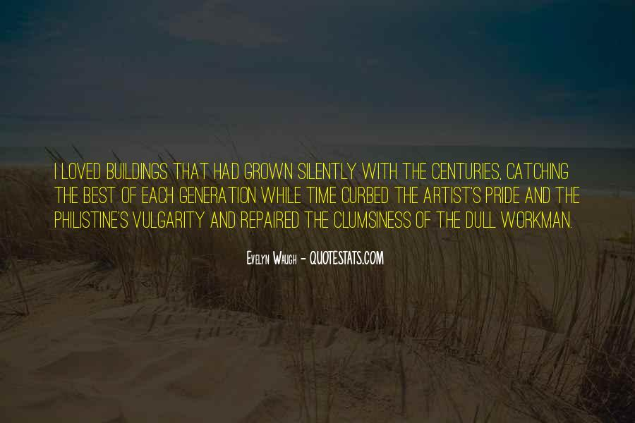 The Best Artist Quotes #136680