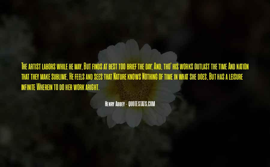 The Best Artist Quotes #300822