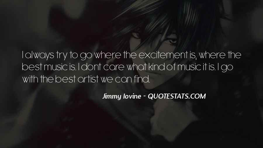 The Best Artist Quotes #675947