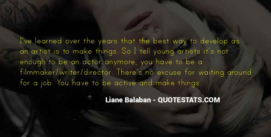 The Best Artist Quotes #831000