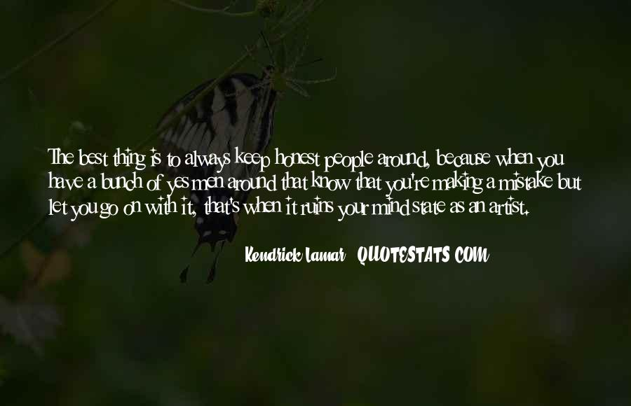 The Best Artist Quotes #978167