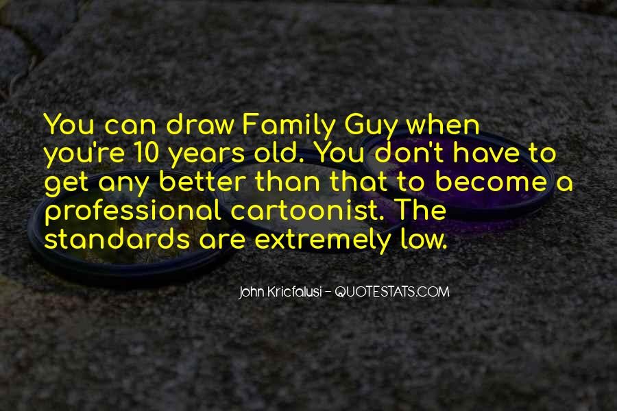 The Best Family Guy Quotes #299598