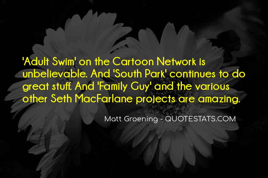 The Best Family Guy Quotes #311440